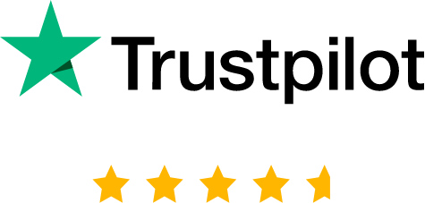 Trustpilot logo Remitbee reviews